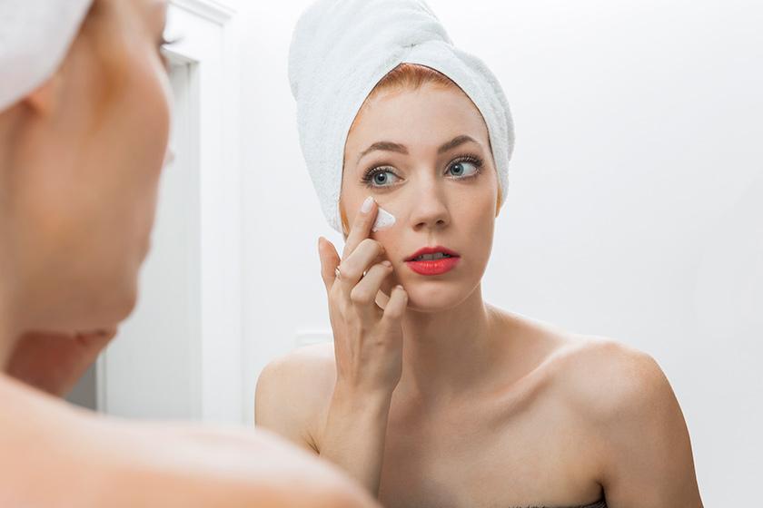 4 passos para melhorar a hidratação do seu rosto