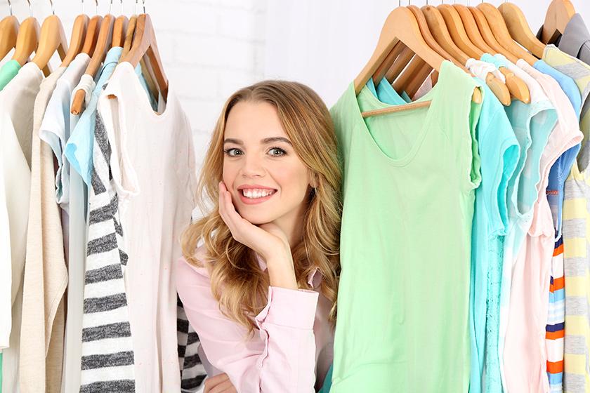 5 itens indispensáveis no seu guarda-roupa para usar e abusar na primavera