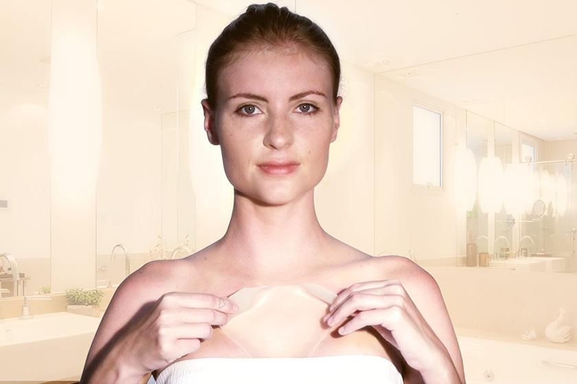 5 maneiras de prevenir rugas no colo
