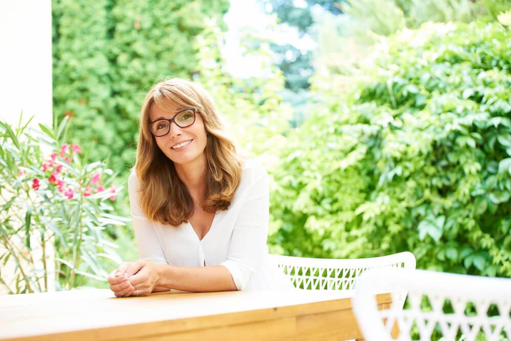 Beleza da mulher madura: por que os 50 são os novos 30?