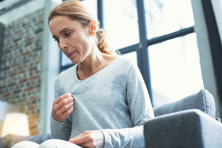 Quais os principais sintomas da menopausa?